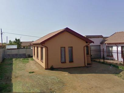 Standard Bank EasySell 3 Bedroom House for Sale For Sale in Karenpark - MR062861