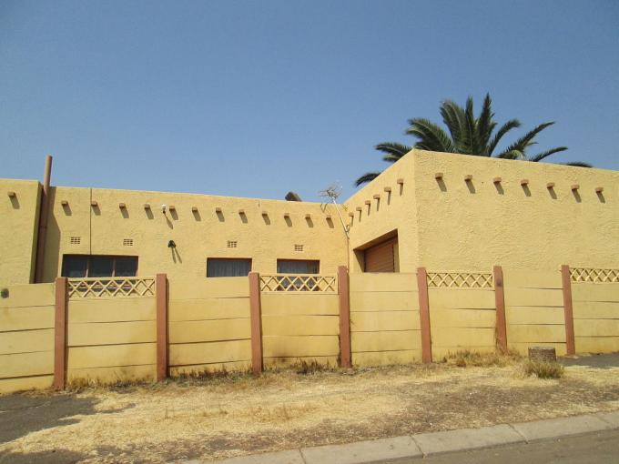 Standard Bank Repossessed 3 Bedroom House for Sale on online auction in Katlehong - MR062916