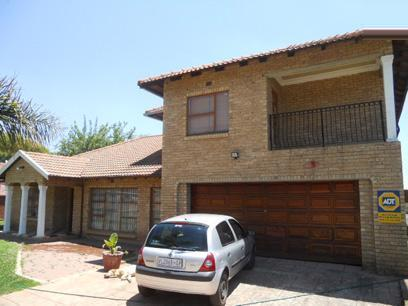 Standard Bank EasySell 4 Bedroom House for Sale For Sale in Birch Acres - MR062919