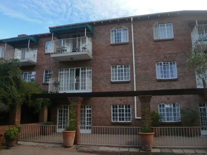2 Bedroom Apartment for Sale For Sale in Woodmead - Home Sell - MR06315