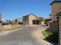 Front View of property in Rooihuiskraal North