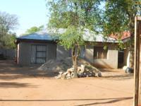7 Bedroom 3 Bathroom in Phalaborwa