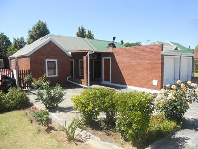 Standard Bank EasySell 2 Bedroom House for Sale For Sale in Wellington - MR063214