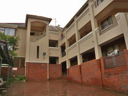 2 Bedroom Apartment for Sale For Sale in Rivonia - Private Sale - MR06322
