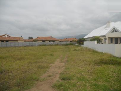 Standard Bank EasySell Cluster For Sale in George Central - MR063226