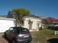 of property in Rondebosch East