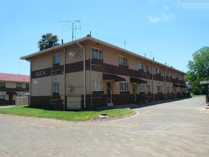 2 Bedroom Apartment for Sale and to Rent For Sale in Lyttelton Manor - Home Sell - MR063287