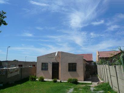 Standard Bank EasySell 2 Bedroom House for Sale For Sale in Midrand - MR063297