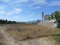 Land in Paarl
