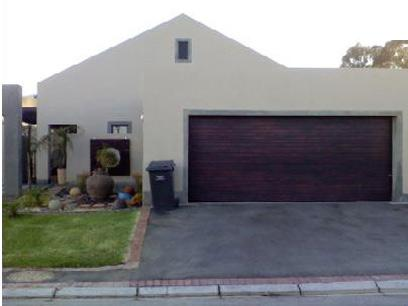 2 Bedroom House for Sale For Sale in Plattekloof - Private Sale - MR06352