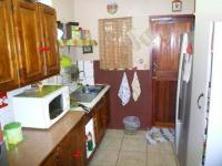 Kitchen - 8 square meters of property in Elandspoort