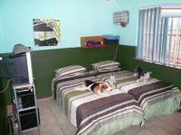 Bed Room 1 - 12 square meters of property in Elandspoort