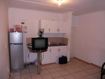 Kitchen - 1 square meters