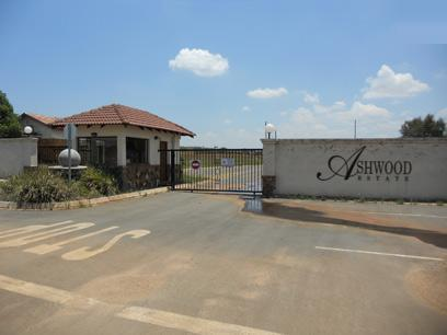 Standard Bank Repossessed Land for Sale on online auction in Vlakplaas - MR063691