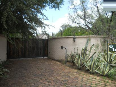 Standard Bank EasySell 3 Bedroom House for Sale For Sale in Buccleuch - MR063850
