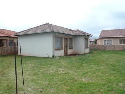 Standard Bank EasySell 3 Bedroom House for Sale in The Orchards - MR063900