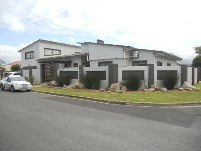 Standard Bank EasySell 4 Bedroom House for Sale For Sale in Strand - MR063902