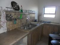 Kitchen - 24 square meters of property in Strand