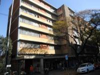 1 Bedroom 1 Bathroom in Pretoria Central