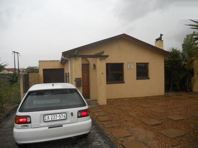 Standard Bank EasySell 2 Bedroom House for Sale For Sale in Kraaifontein - MR064007
