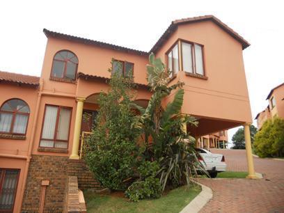 Standard Bank EasySell 3 Bedroom Sectional Title For Sale in Winchester Hills - MR064033