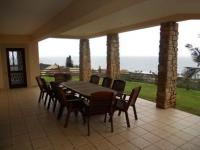 Patio - 46 square meters of property in Ballito