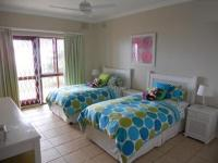 Bed Room 3 - 21 square meters of property in Ballito