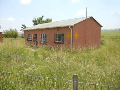 Standard Bank EasySell 3 Bedroom House for Sale For Sale in Colenso - MR064079