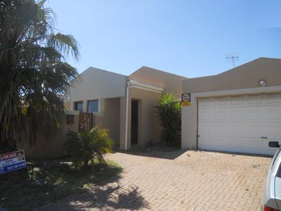Standard Bank EasySell 3 Bedroom House for Sale For Sale in Parklands - MR064291