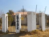 Smallholding in Benoni
