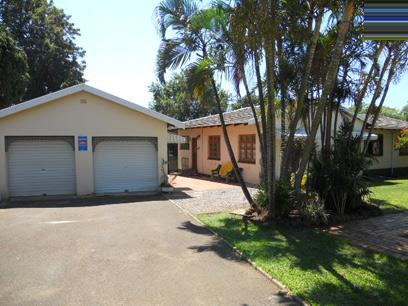 Standard Bank EasySell 4 Bedroom House for Sale For Sale in Queensburgh - MR064386