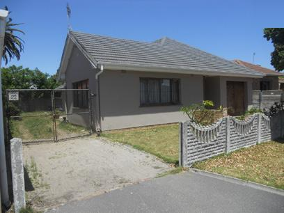 Standard Bank EasySell 3 Bedroom House for Sale For Sale in Lansdowne - MR064390