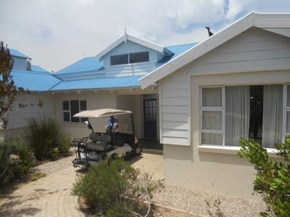 Standard Bank EasySell 4 Bedroom House For Sale in Mossel Bay - MR064409