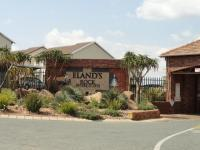 Front View of property in Elandspark