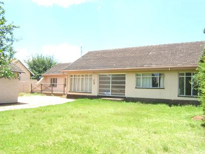 Standard Bank Repossessed 4 Bedroom House for Sale For Sale in Birchleigh North - MR06443
