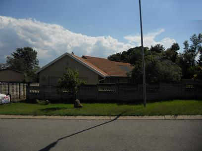 Standard Bank EasySell 4 Bedroom House For Sale in Sharonlea - MR064448