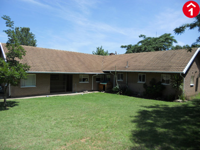 Standard Bank EasySell 3 Bedroom House for Sale For Sale in Bryanston - MR064487