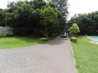 of property in Bryanston