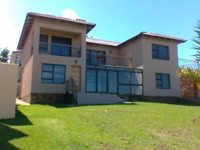 Standard Bank EasySell 4 Bedroom House For Sale in Jeffrey's Bay - MR064522