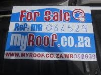Sales Board of property in Maitland