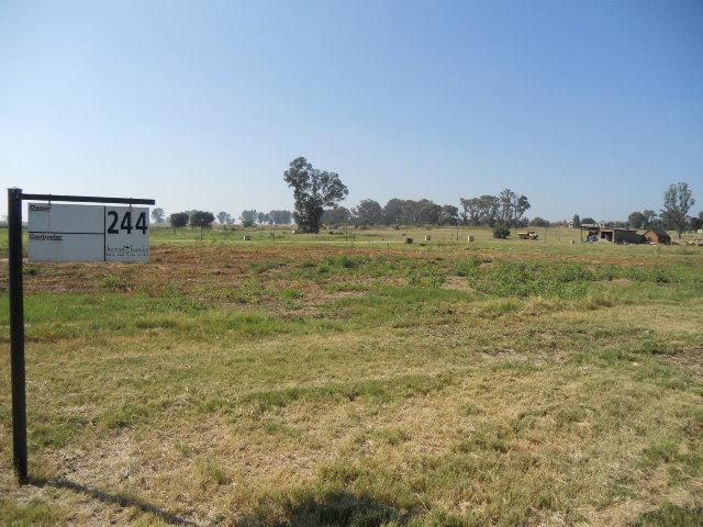 Standard Bank Repossessed Land for Sale on online auction in Sasolburg - MR064539
