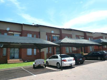 3 Bedroom Cluster for Sale For Sale in Midrand - Private Sale - MR064544