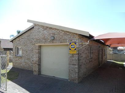 Standard Bank EasySell 3 Bedroom House for Sale For Sale in Rustenburg - MR064604