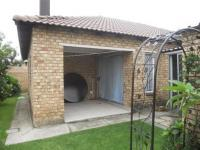 Patio of property in Kempton Park