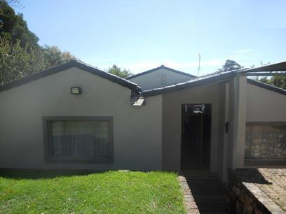 5 Bedroom House For Sale in Krugersdorp - Private Sale - MR06471