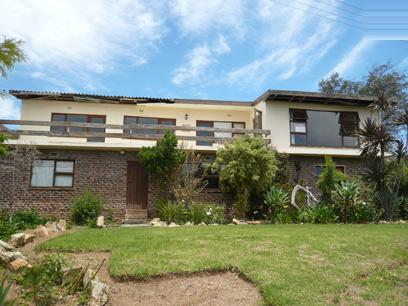 Standard Bank Repossessed 6 Bedroom House for Sale For Sale in Swellendam - MR06473