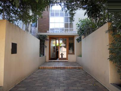 Standard Bank EasySell 1 Bedroom Simplex for Sale For Sale in Durban Central - MR06484