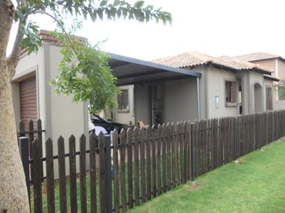 3 Bedroom Cluster for Sale For Sale in Alberton - Private Sale - MR064934