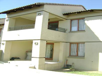 Standard Bank EasySell 2 Bedroom Sectional Title For Sale in Polokwane - MR06496