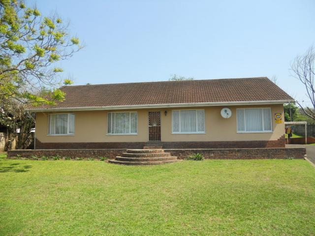 Standard Bank Repossessed 3 Bedroom House on online auction in Pietermaritzburg (KZN) - MR06502